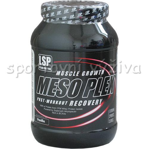 Meso Plex 1000g high protein