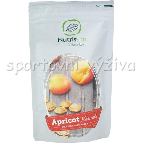 Apricot Kernels 125g