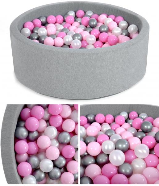 nellys-bazen-velky-pro-deti-80x30cm-200-balonku-pinky-winky