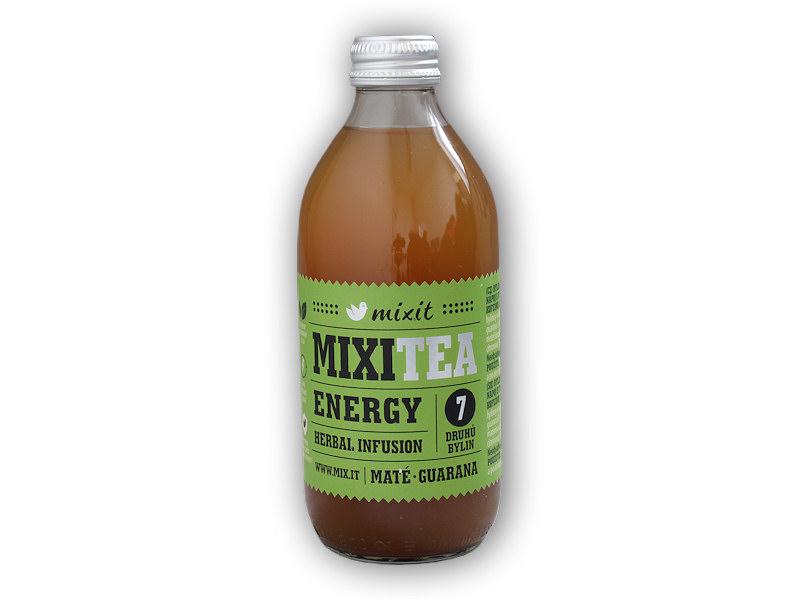 MixiTea Energy 7 bylin 330ml