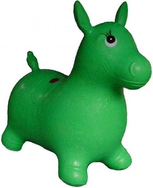 artyk-gumovy-skakajici-oslik-edu-fun-zeleny