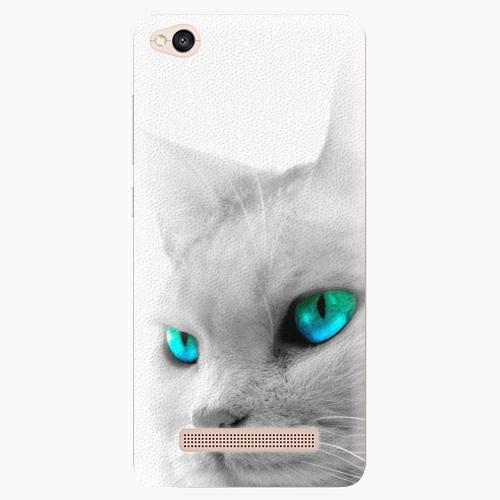 Plastový kryt iSaprio - Cats Eyes - Xiaomi Redmi 4A