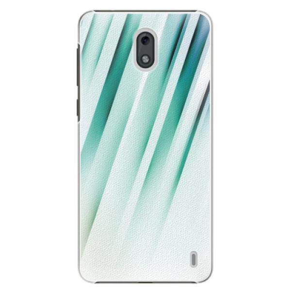 Plastové pouzdro iSaprio - Stripes of Glass - Nokia 2