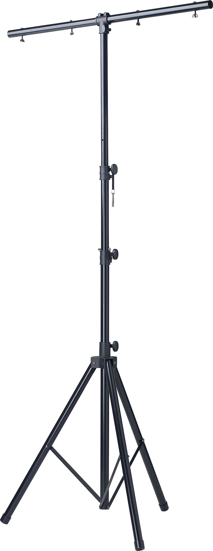 Stagg LIS-A2022BK, stojan na světla