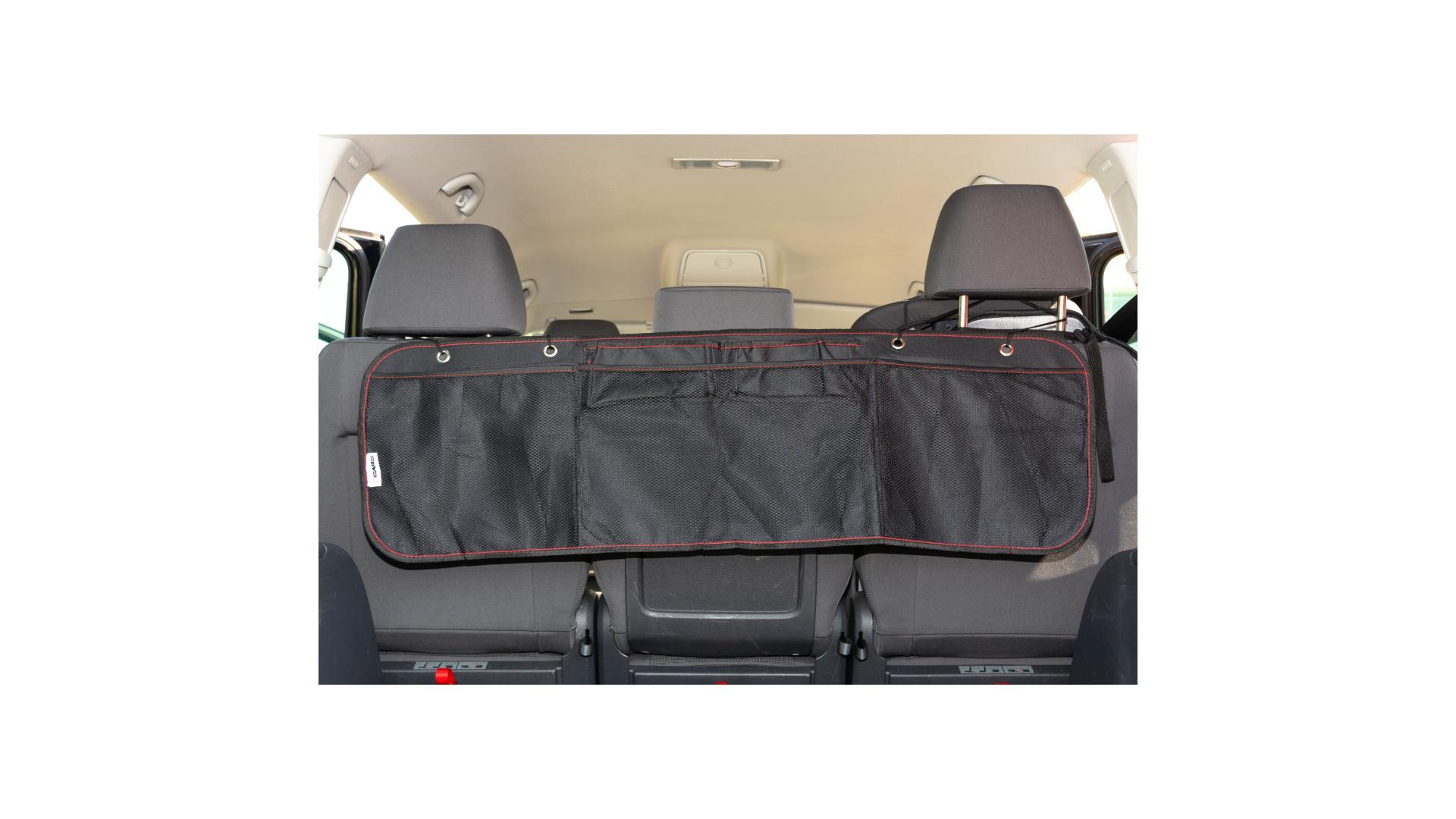 4CARS Organizér zavazadlového prostoru 109x33 cm