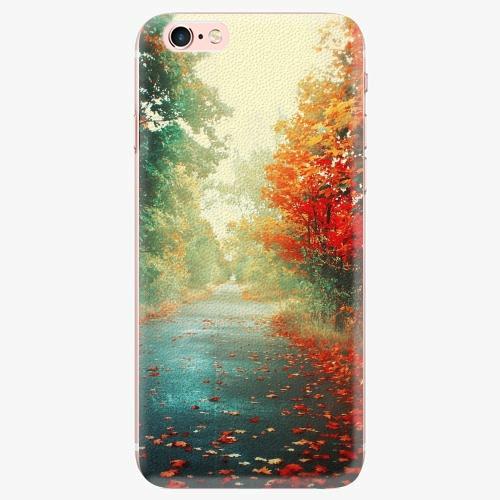 Plastový kryt iSaprio - Autumn 03 - iPhone 7 Plus