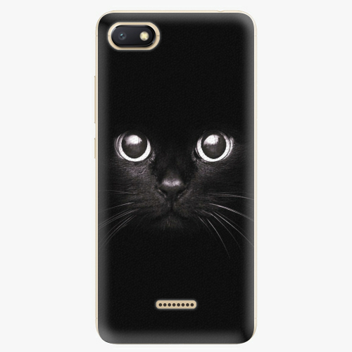 Black Cat   Xiaomi Redmi 6A