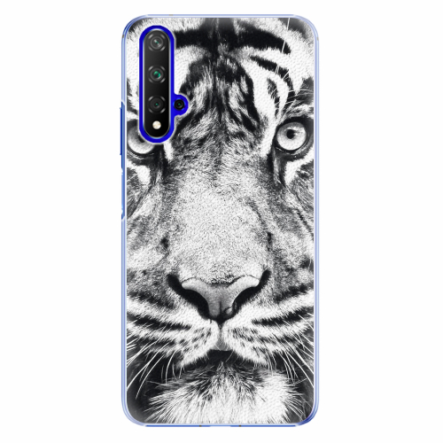 Plastový kryt iSaprio - Tiger Face - Huawei Honor 20