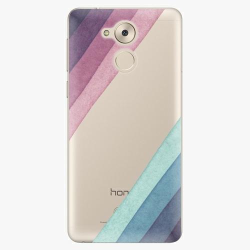 Plastový kryt iSaprio - Glitter Stripes 01 - Huawei Nova Smart