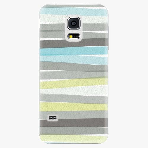 Plastový kryt iSaprio - Stripes - Samsung Galaxy S5 Mini
