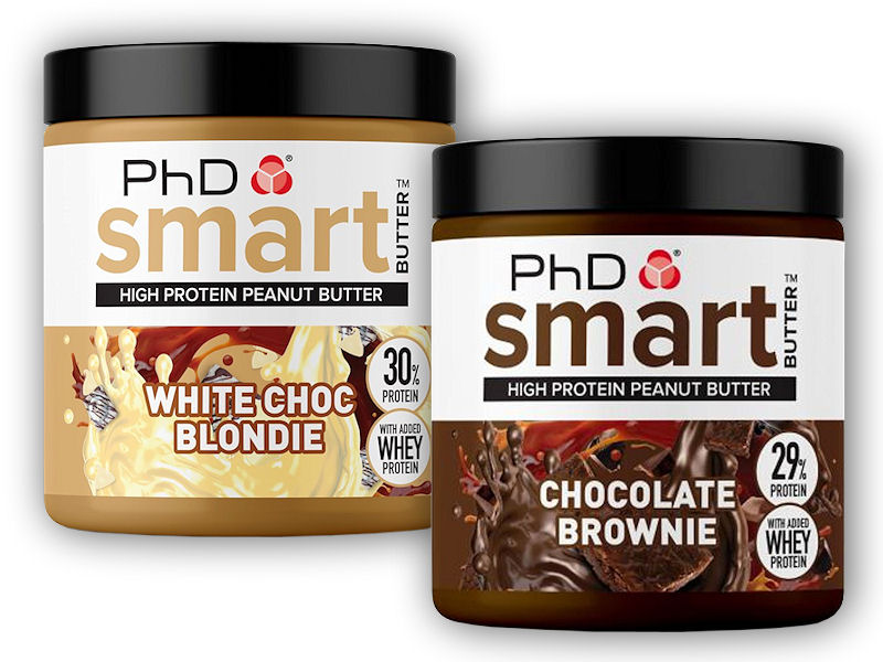 Smart Peanut Butter