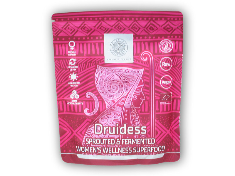 Druidess BIO 200g