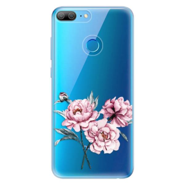 Odolné silikonové pouzdro iSaprio - Poeny - Huawei Honor 9 Lite