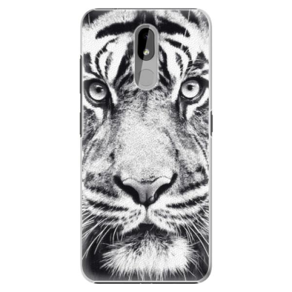 Plastové pouzdro iSaprio - Tiger Face - Nokia 3.2