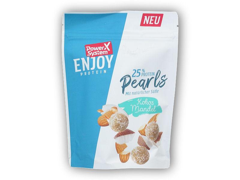 Enjoy Protein Pearls 25%