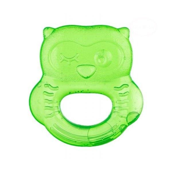 Kousátko vodní, chladící AKUKU Sova - zelené
