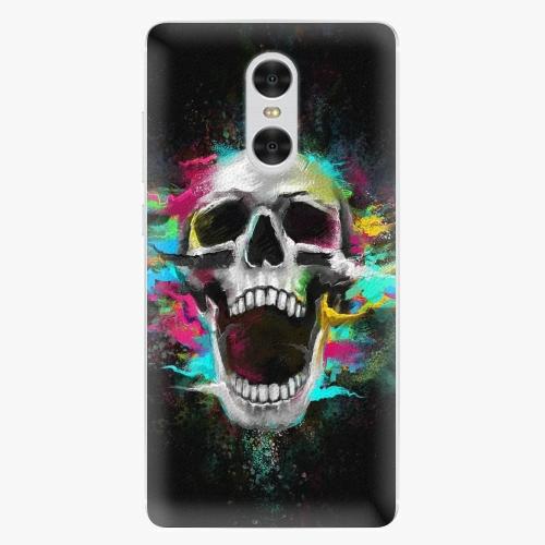 Plastový kryt iSaprio - Skull in Colors - Xiaomi Redmi Pro
