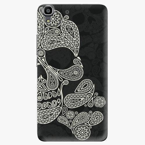 Plastový kryt iSaprio - Mayan Skull - Huawei Ascend Y6