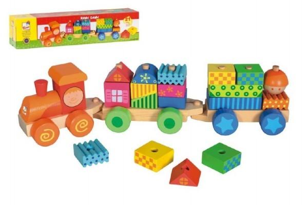 vlak-s-domecky-drevo-21-dilku-v-krabici-43x10x10cm-18m