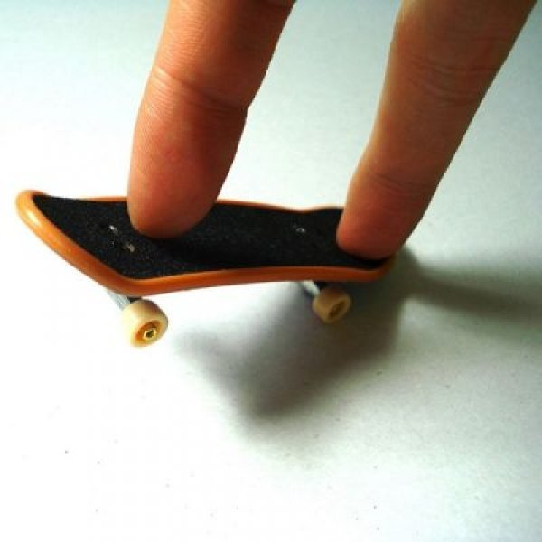 Mini skate - fingerboard