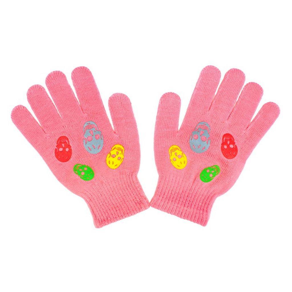 Dětské zimní rukavičky New Baby Girl