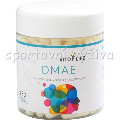 DMAE 150 kapslí