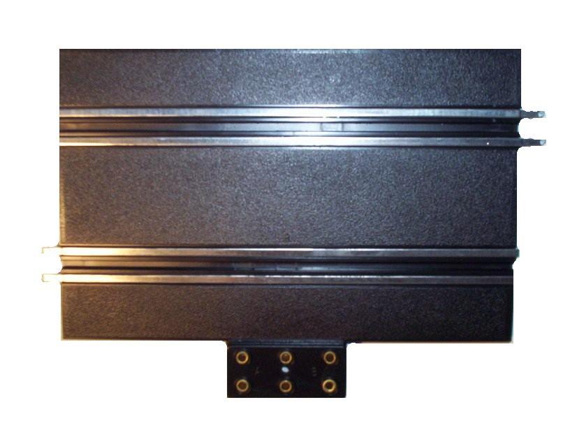 Náhradní díly k autodráze - Připojení k adaptéru ND na autodráhu
