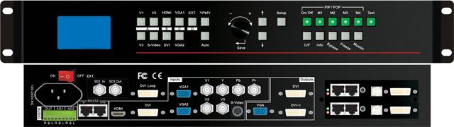 ELite Video procesor