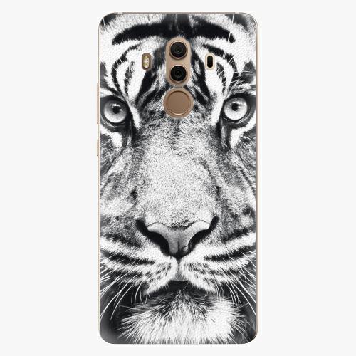 Plastový kryt iSaprio - Tiger Face - Huawei Mate 10 Pro