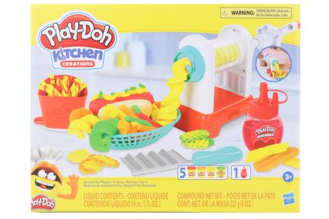 Play-doh Hranolková hrací sada TV 1.11.-31.12.2021