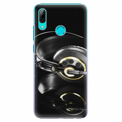 Plastový kryt iSaprio - Headphones 02 - Huawei P Smart 2019
