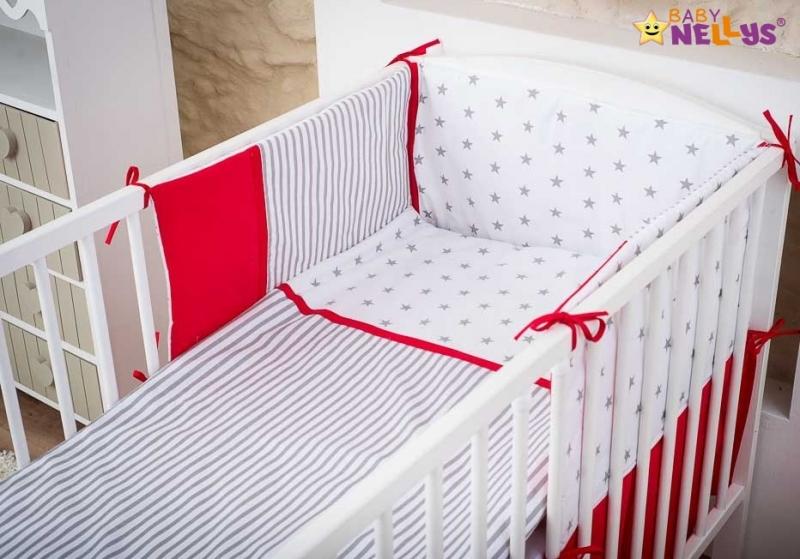 baby-nellys-mantinel-s-povlecenim-135x100cm-stars-be-love-c-10-135x100