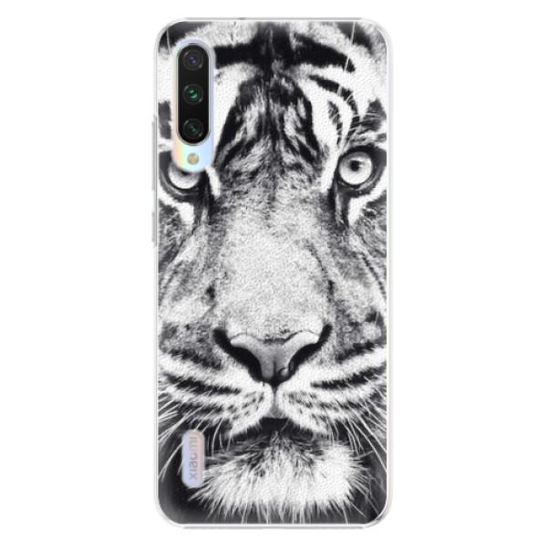 Plastové pouzdro iSaprio - Tiger Face - Xiaomi Mi A3