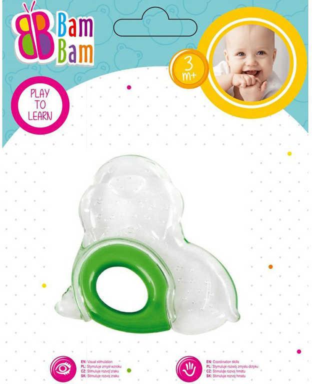 BAM BAM Baby kousátko mrož pro miminko