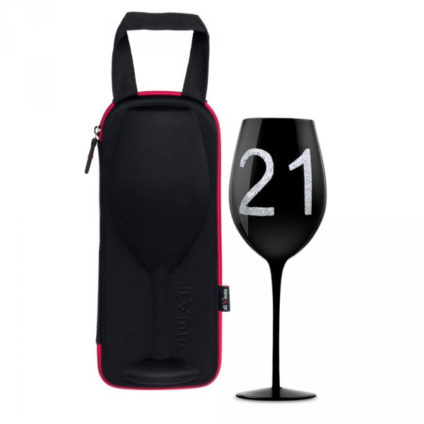 DiVinto Slavnostní obří sklenice na víno – 21