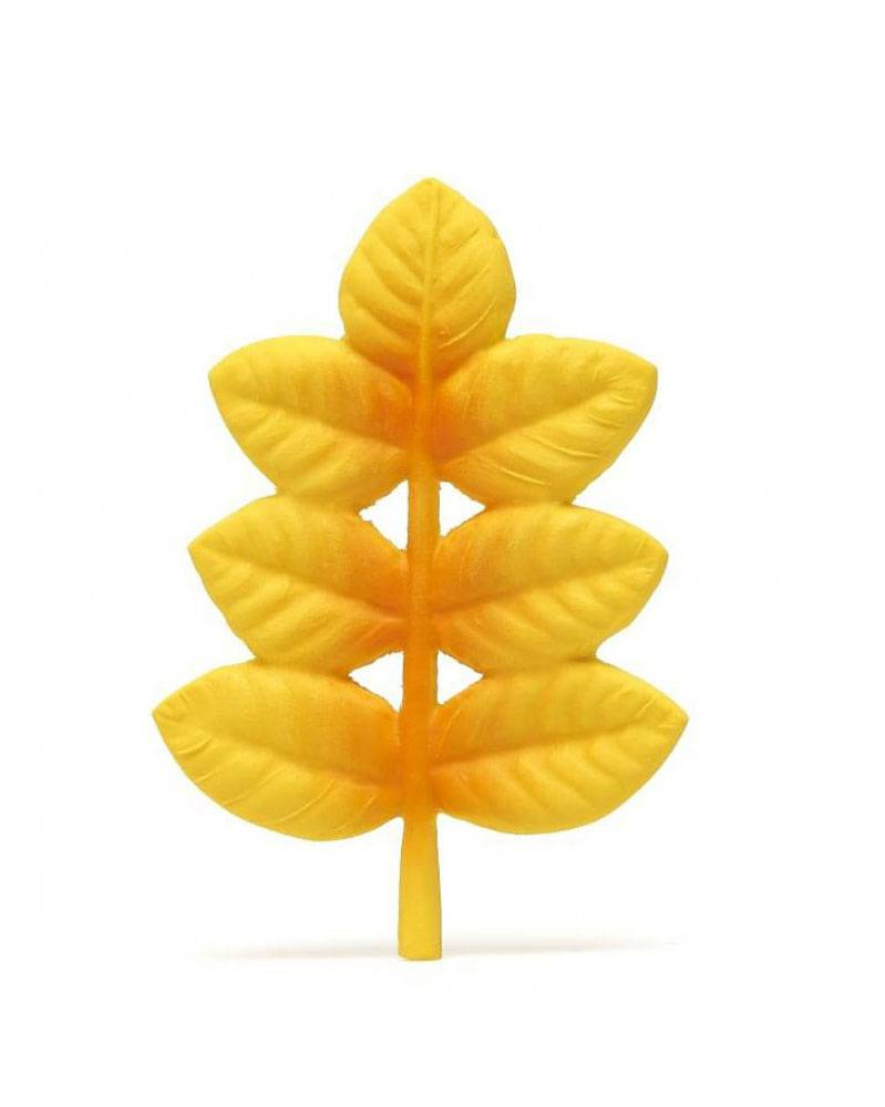 Lanco - Kousátko zlatý list