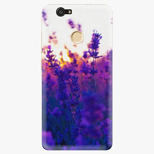 Plastový kryt iSaprio - Lavender Field - Huawei Nova