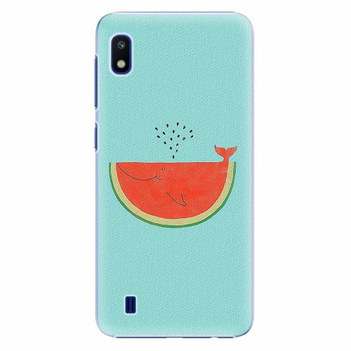 Plastový kryt iSaprio - Melon - Samsung Galaxy A10