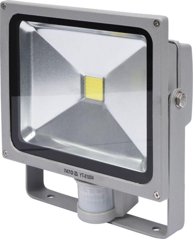 Reflektor s vysoce svítivou COB LED - 30 W