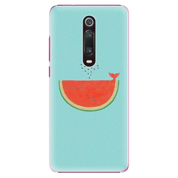 Plastové pouzdro iSaprio - Melon - Xiaomi Mi 9T