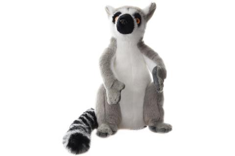 Plyš Lemur 21 cm