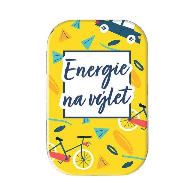 Mentolky - Energie na výlet