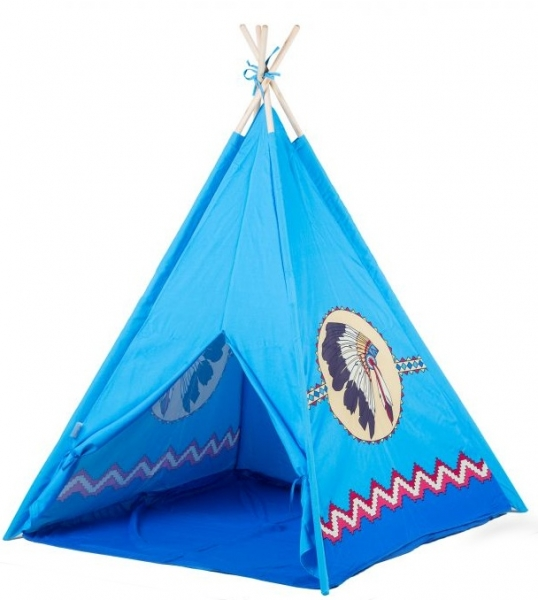 eco-toys-detsky-indiansky-stan-modry-indian