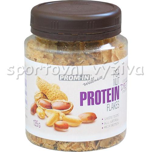 Almond Protein Spread 450g proteinové máslo