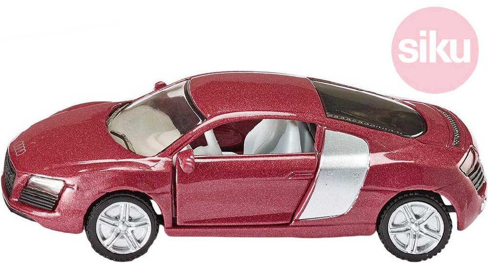SIKU Auto sportovní Audi R8 model kov