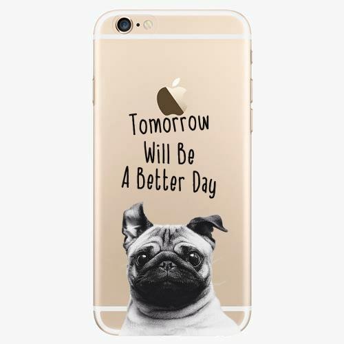 Silikonové pouzdro iSaprio - Better Day 01 - iPhone 6/6S