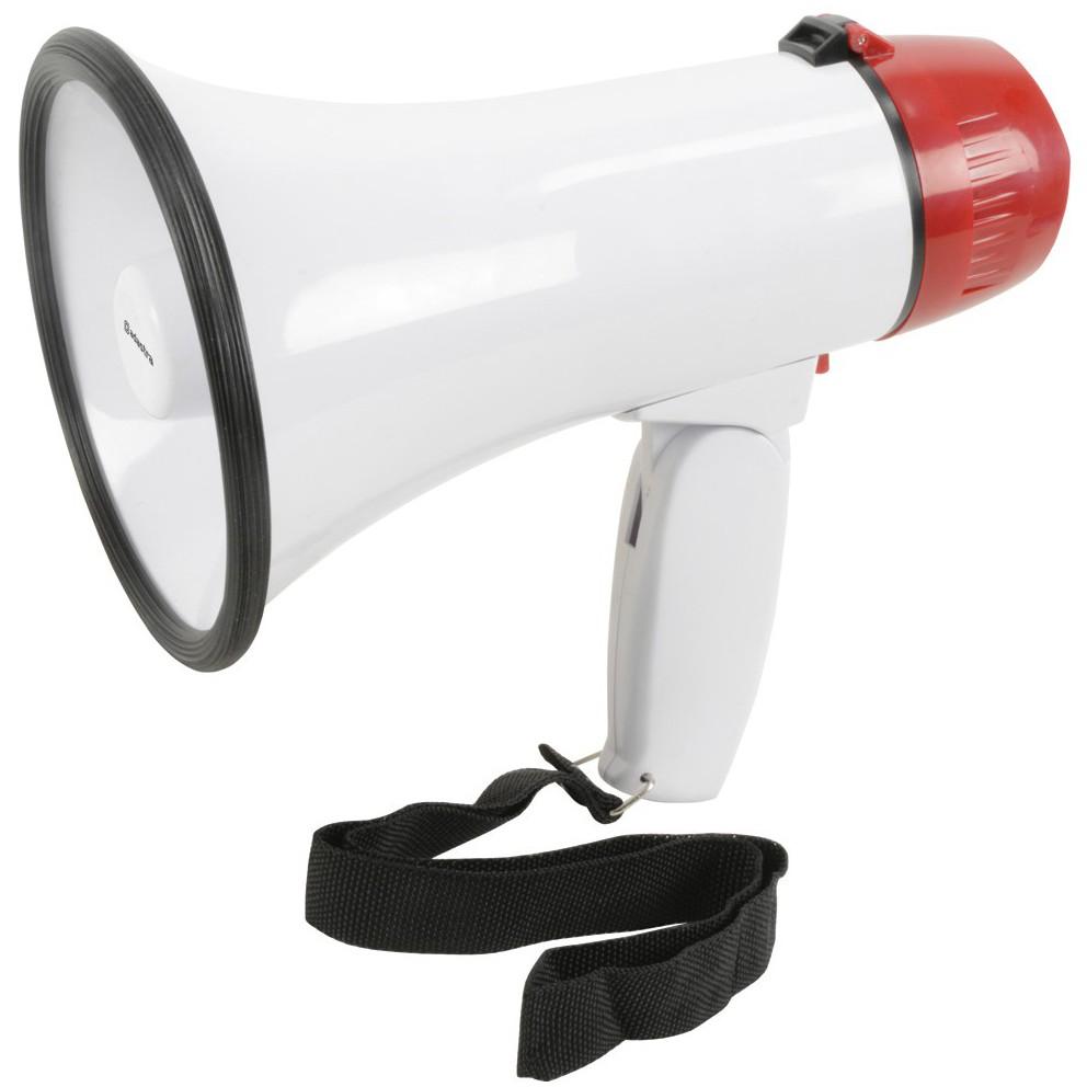Adastra L01R megafon, 10W