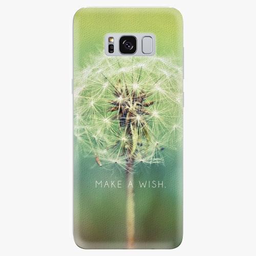 Plastový kryt iSaprio - Wish - Samsung Galaxy S8 Plus
