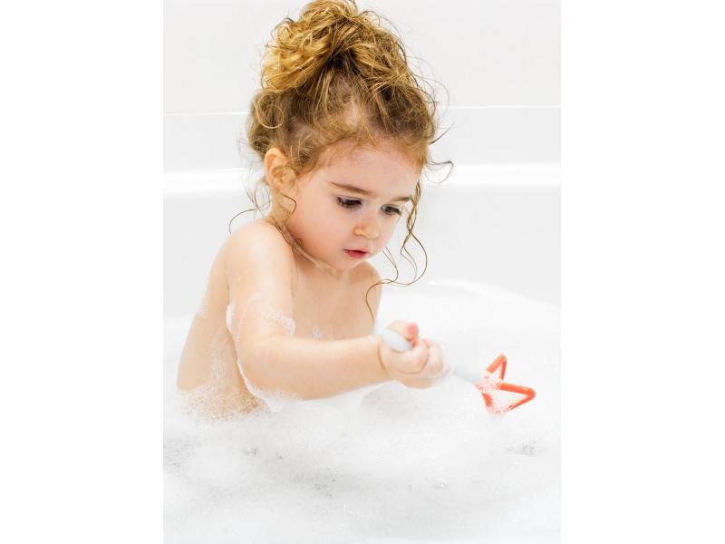 Boon - WHIP - Hračky na bubliny do vany 3 ks