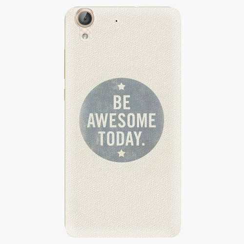 Plastový kryt iSaprio - Awesome 02 - Huawei Y6 II